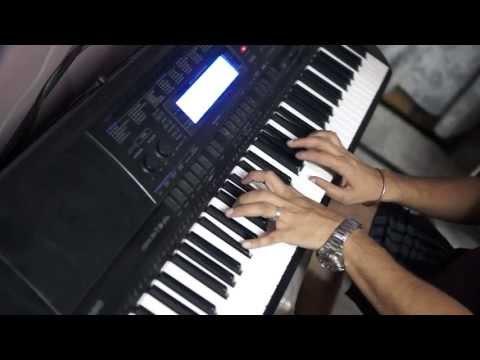Hum Tere Bin Ab Reh Nahin Sakte   Aashiqui 2  Piano