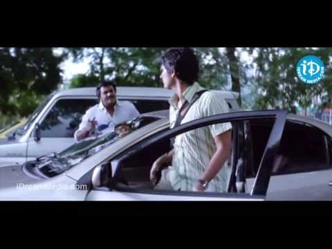 Chukkallo Chandrudu - Sada, Siddharth Nice Introduction Scene