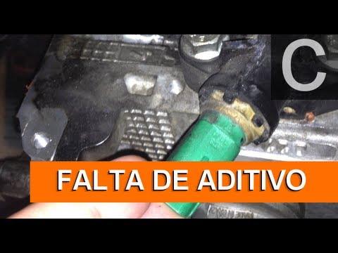 Dr CARRO Falha Motor por Falta de Aditivo de Radiador