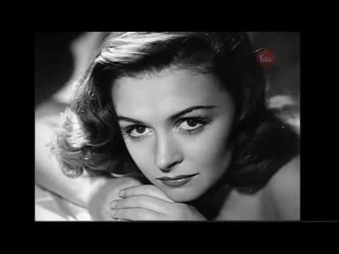 Donna Reed is listed (or ranked) 25 on the list The Doctor's Celebrity Crushes