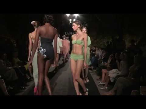 Milano Fashion Week SS 2013: La Perla Romance Night