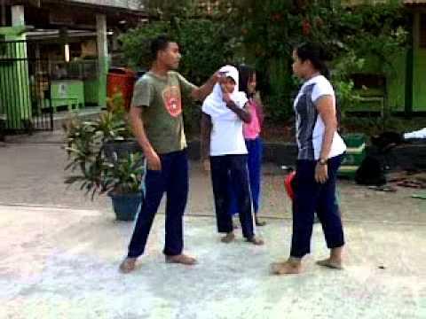 Latihan Drama Smp 162 ( Team Desi ).3gp video