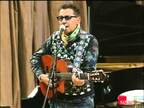 Raúl Alcover, Luis Pastor y Lourdes Guerra cantan temas del disco de Carlos Cano