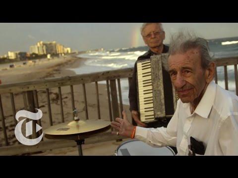 Holocaust Survivor Band | Op-Docs | The New York Times