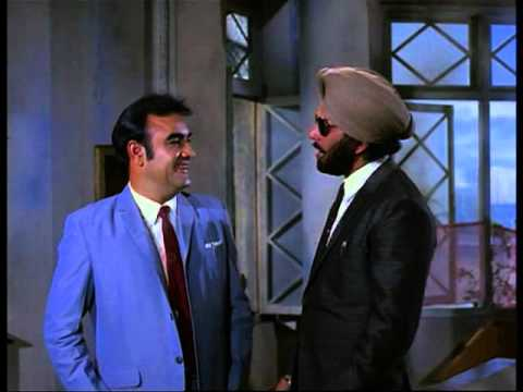 Jeevan Mrityu- 1217 - Bollywood Movie - Dharmendra Rakhee Rajendranath...