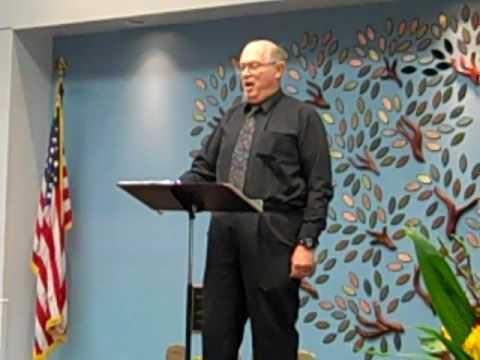 St Philips College Elegie-Massenet: Peter Kline SPC Choral Conert