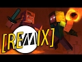 Take Back The Night - Jordan Maron Remix (Minecraft Song)