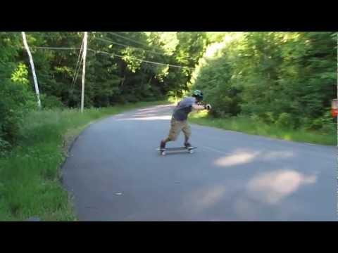 Longboarding: Spring Skating