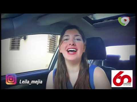 60 Segundos con Leila Mejía: La entrada de Vladimir Guerrero al Salon de La Fama