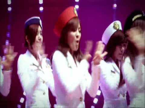 Snsd girls Generation 소녀시대 -[mv] Slow Motion: Tell Me Your Wish   Genie video