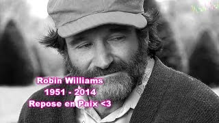 LES MEILLEURS FILMS DE ROBIN WILLIAMS (TOP 10)
