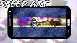 ★SPEED ART BANNER @jcmoraes5 ★ #29