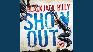 Blackjack Billy L-I-V-I-N