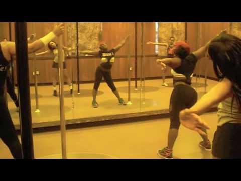 Pole Dance Atlanta- FiyaStarta and Zulu