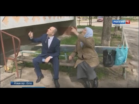 Вести Марий Эл. События недели 28 05 2017