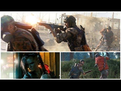 В DICE рассказали про немецкую кампанию в Battlefield 5   Игровые новости