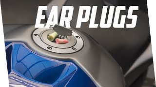 Giving Ear Plugs A Second Chance