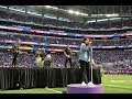 Alessia Cara   Scars To Your Beautiful (Live @ U.S. Bank Stadium)
