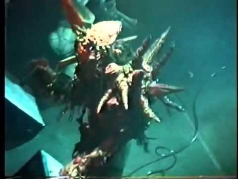 Gwar - Slap You Around