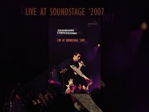 Dashboard Confessional - Live at Madison Square Garden