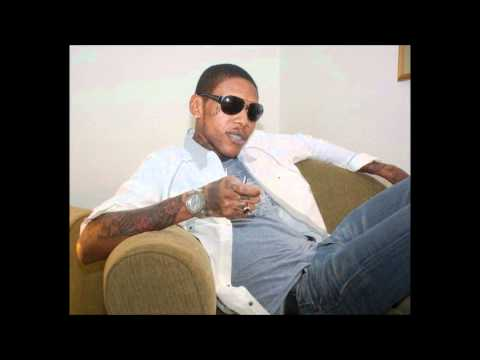 Vybz Kartel Feat Sheba- You And Him Fuck-s Class Riddim.wmv video