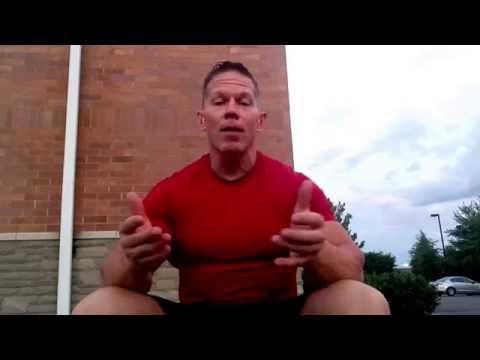 Goal Setting For Fitness-Fat loss-Mind Power