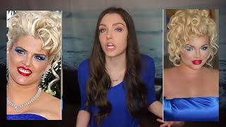 YOUTUBER CONSPIRACY THEORIES  PART 2 Shane Dawson, Trisha Paytas, Sssniperwolf + More!