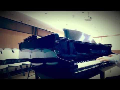 TWICE (트와이스) - Like Ooh Aah (우아하게) piano cover