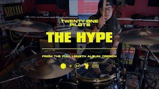(Drum Cover) The Hype - twenty one pilots