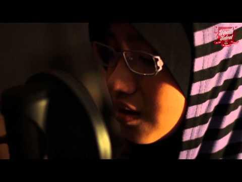 Nur Shazleen Natasha - Gatra Acoustic Ver.