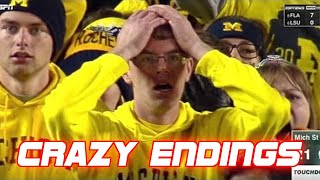 Download Lagu Craziest Game Finishes in Sports History Gratis STAFABAND