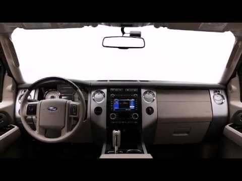 2012 Ford Expedition Video