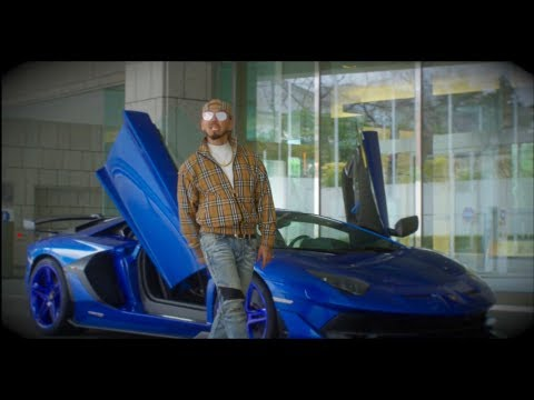 SHO - LAMBORGHINI MUSIC (OFFICIAL MUSIC VIDEO) STARDROPPER (BOOM CRAFT)ランボルギーニ HIP HOP. EDM