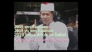 download lagu Ngaji Bareng Cak Nun Juli 2017 ; Prediksi 2019 gratis