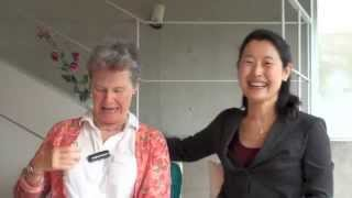 Message From Faith Fuller ‐日本のORSCコミュニティの皆さんへ