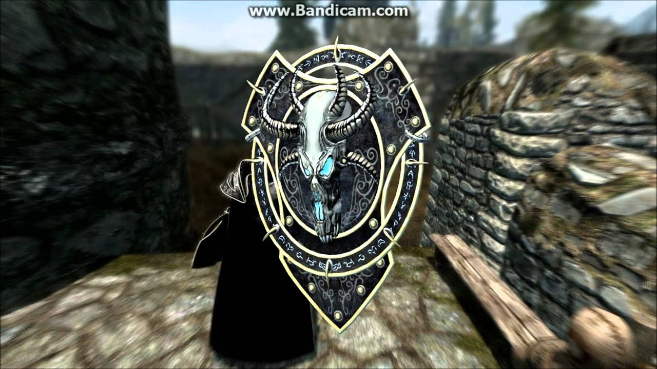 King Armor Skyrim Mod Lich King Armor Skyrim Mod en
