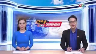 TayNinhTV | 24h CHUYỂN ĐỘNG 14-7-2019 | Tin tức ngày hôm nay