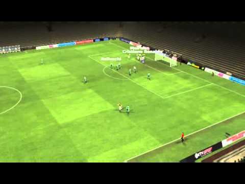 Fenerbahçe 2 - 0 Bursaspor - Maç Özetleri