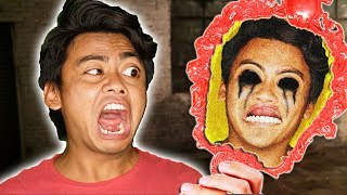 10 Spooky Gadgets You Never Knew About!