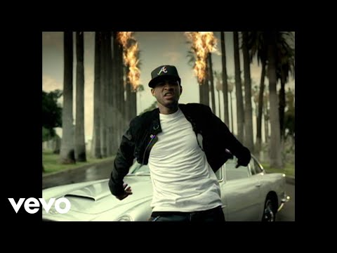 Usher - Burn Video