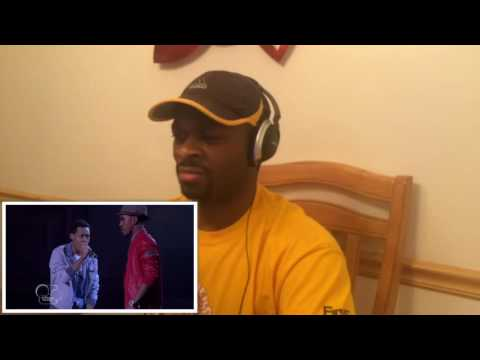 Let It Shine (2012) - Moment of Truth Reaction!