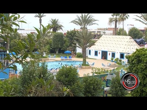 45 دقيقة - واقع السياحة بالمغرب thumbnail