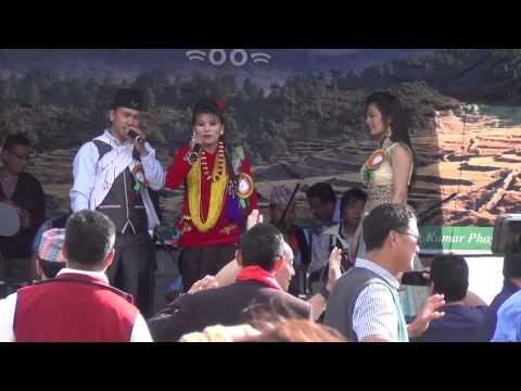 Musu musu nahasa mayale  by Dip magar Amrita Balain Thapa and...
