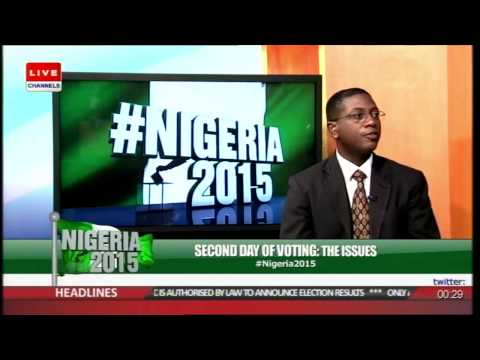 Nigeria 2015: Rivers Election Controversy, The Issues PT2
