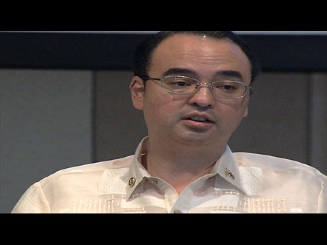 Other countries building artificial islands in South China Sea: Cayetano