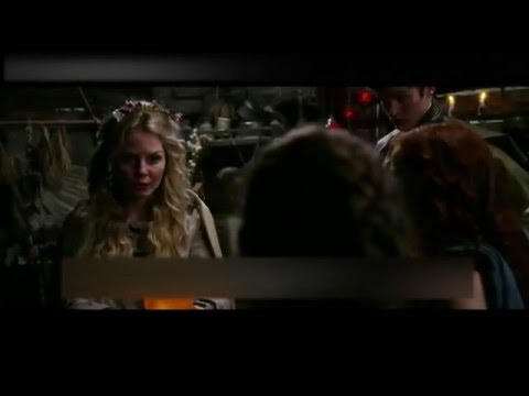 Jennifer Morrison singing on Albion the Enchanted Stallion (HD)