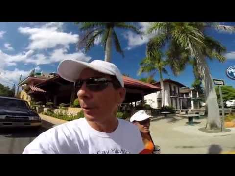 Episode 3 Turks & Caicos to Dominican Republic Leopard 48