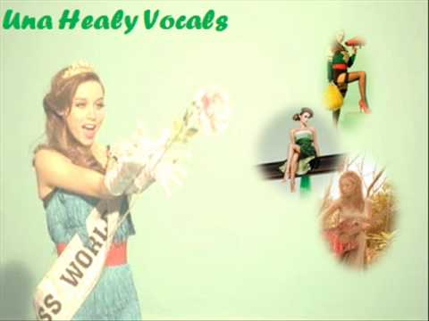Una Healy (The Saturdays) Vocals From