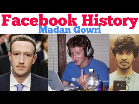 Facebook Secret History | Tamil | Madan Gowri | FB Story | MG | Hot or Not | Facemash