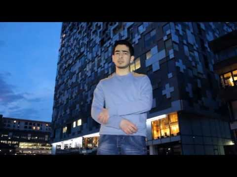 AMBASSADOR - TERRORIST (OFFICIAL VIDEO)